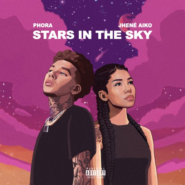 View Promises Jhene Aiko Download Mp3 JPG