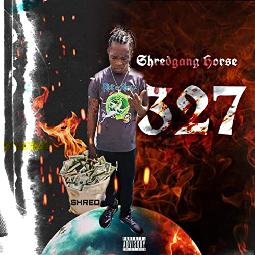Download  ShredGang Horse – 327