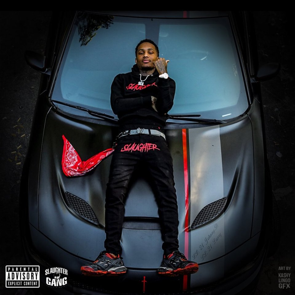 Download  21 Lil Harold Ft. Real Recognize Rio – How Bout Now