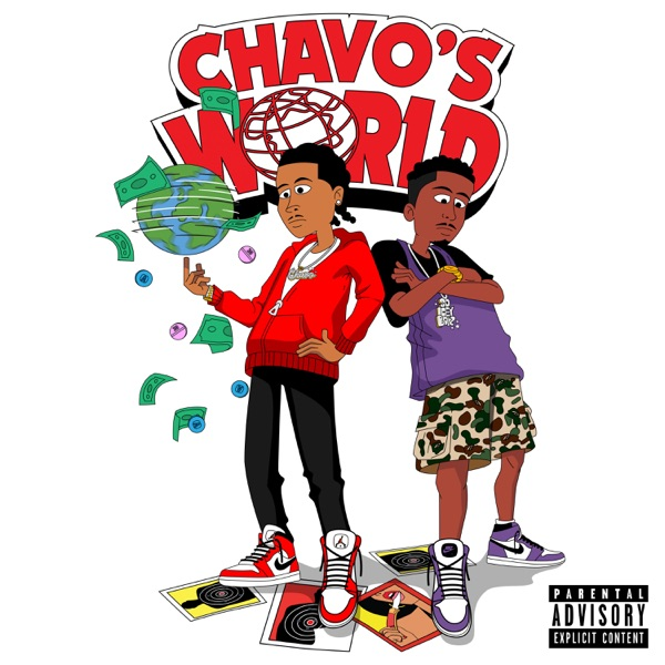 Download   Chavo & Pierre Bourne – Intro