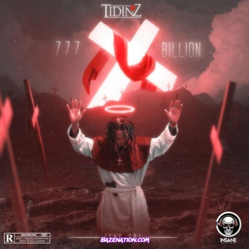 Download  Tidinz – Iron Head ft. Dremo