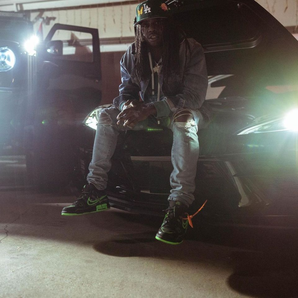 Download  Chief Keef & Mike WiLL Made-It – STATUS