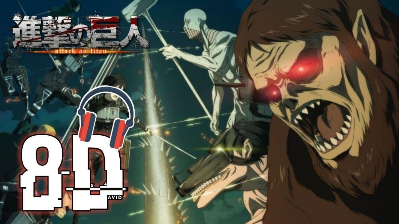 Download Mp3: Attack on Titan Opening 6 — Final Season ...