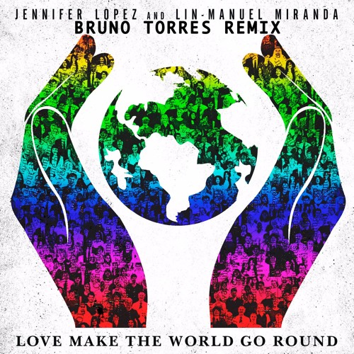 DOWNLOAD MP3: Jennifer Lopez & Lin-Manuel Miranda – Love Make the World Go Round (Audio)