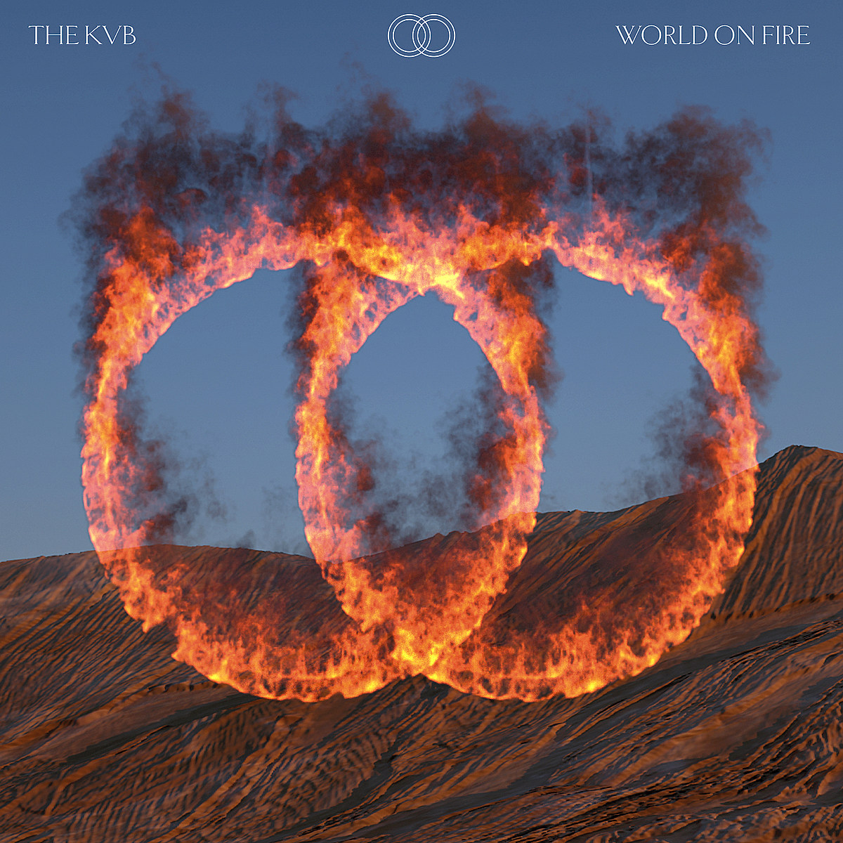 DOWNLOAD MP3: The KVB – World On Fire (Audio)