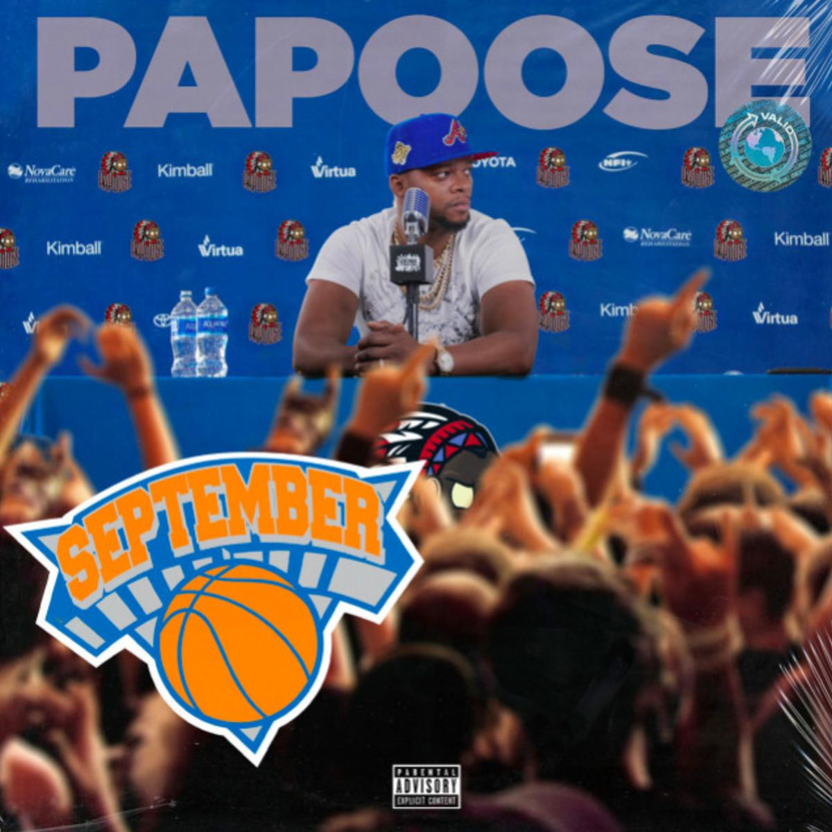Papoose – Head Lock MP3 DOWNLOAD (Official Music) • More Naija song