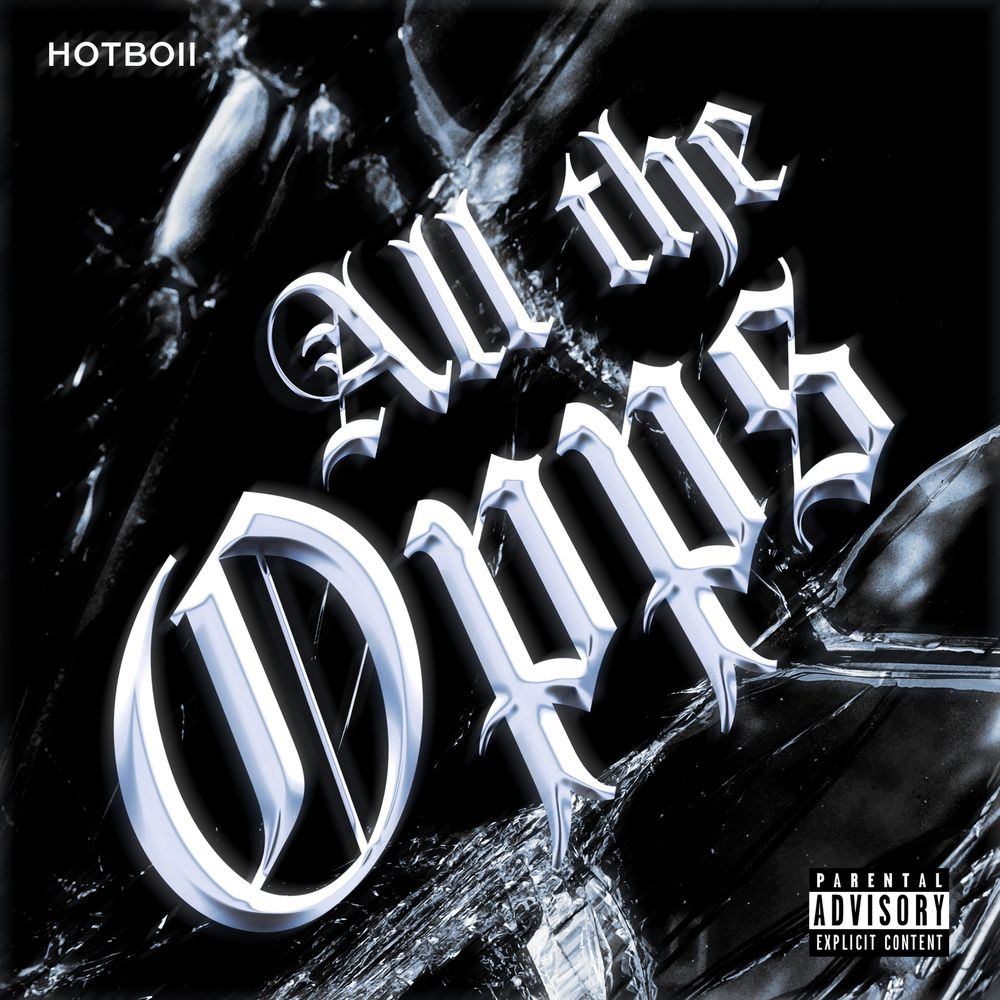 DOWNLOAD MP3: Hotboii – All The Opps (Official Music) song