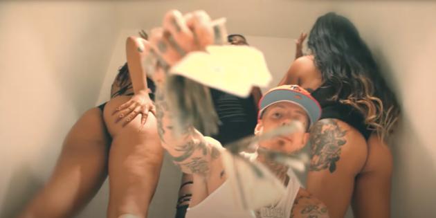 Millyz ft. Dotta The Dealer – Duffle MP3 DOWNLOAD (Official Music) song