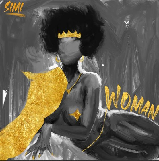 Simi – Woman MP3 DOWNLOAD (Official Music) song