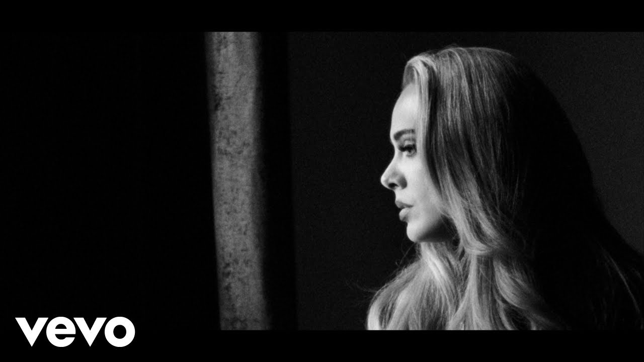 DOWNLOAD ALBUM: Adele – Easy On Me (Official Music) song
